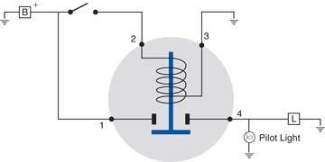 Cole Hersee Solenoid Wiring Diagram  Somurich