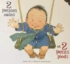 Top 20 section bébé de crèche