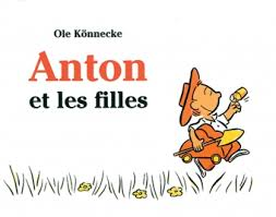 Anton et les filles