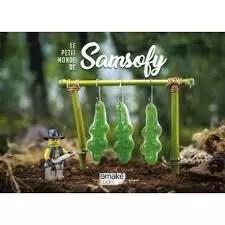 Le petit monde de Samsofy, Samsofy, Omaké books,