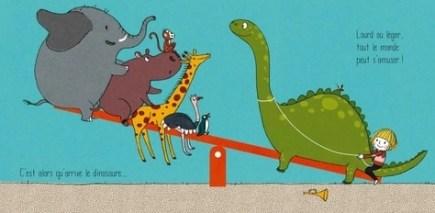 elephant balançoire susannestrasser
