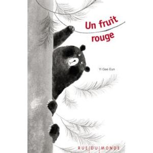 couverture un fruit rouge