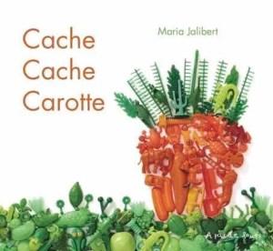 cache cache carotte