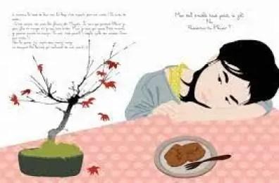 Les 24 saisons de Nanako, Pascale Moteki, L'iroli
