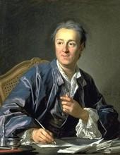 Denis Diderot (par Van Loo)