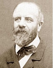 Eugene Pottier