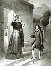 Madame de Warens
