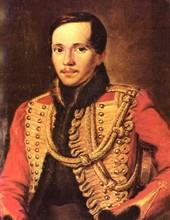 Mikhaïl Lermontov