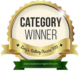 Little Acorns Low Liability Laying System  Image of category award 2015