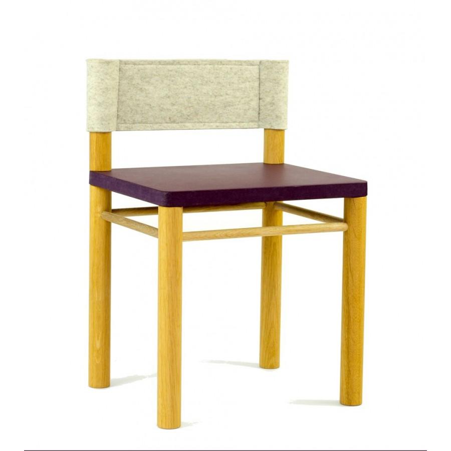 chaise enfant inspiree montessori modele clement