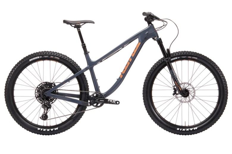 Kona Bikes - Big Honzo