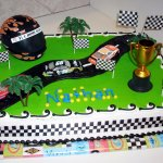 Race Track Cakes Decoration Ideas Little Birthday Cakes