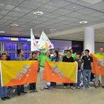 Bhutan's GNH inspires Schomberg, Germany