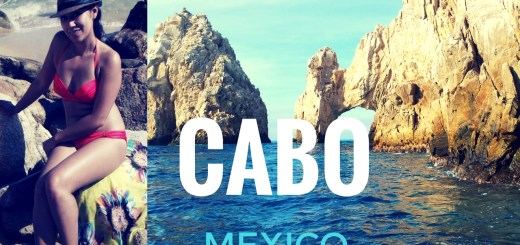 Cruising to Cabo San Lucas, Mexico - A Travel Blog with Suggestions for Travel