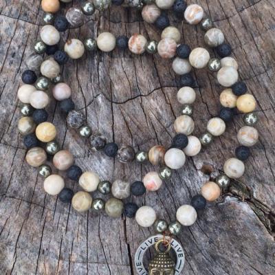 Full Mala Necklaces