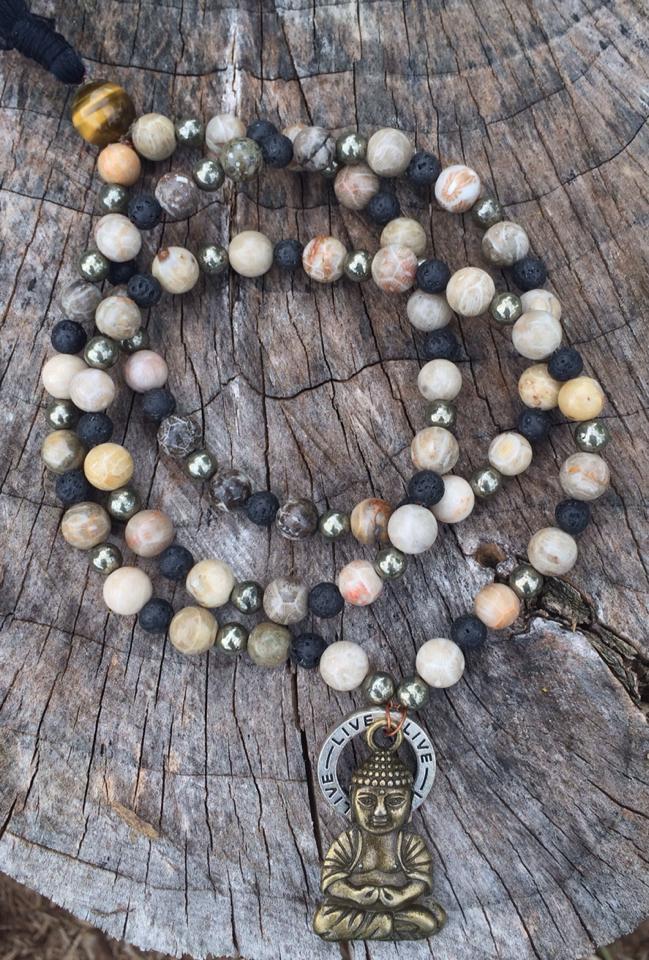 History of Mala Beads