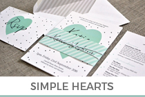 Simple Hearts