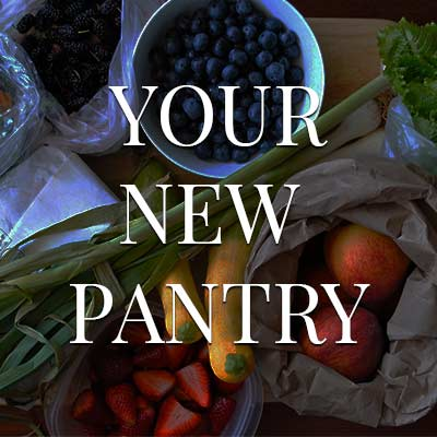 your-new-pantry