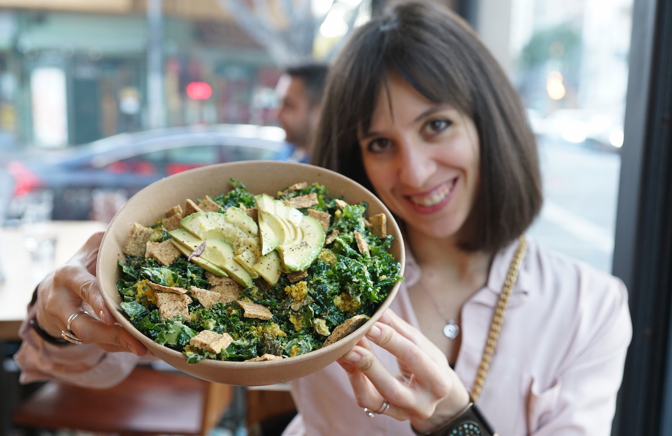 Dairy & Gluten Free in Los Angeles. The Ultimate GUIDE ...