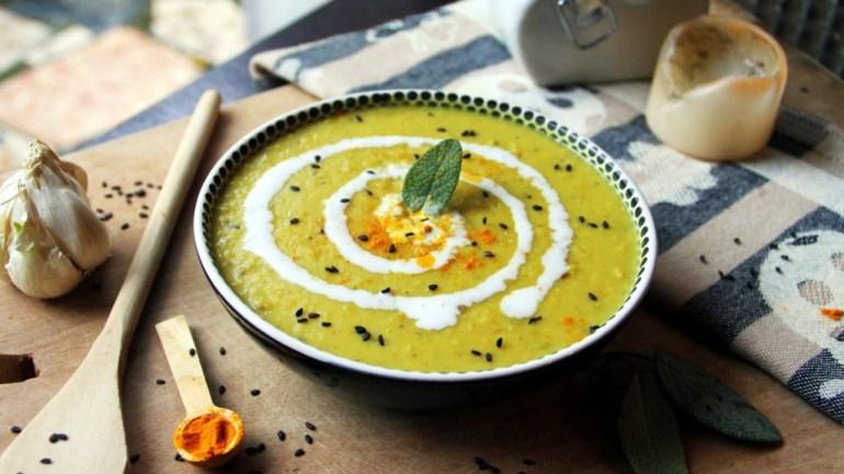 Healthy Dhal – Gluten Free Lentil Soup