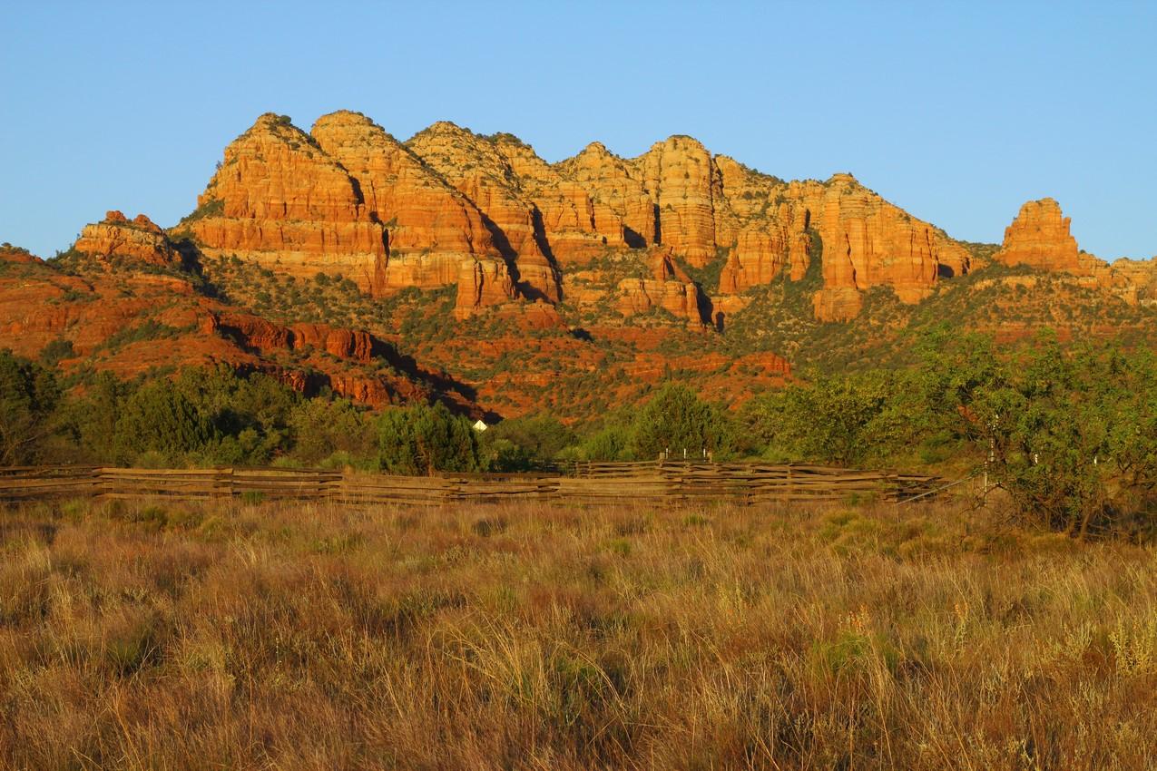 Sedona-Red-Rocks