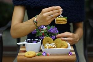 Amra Digestive Cookies