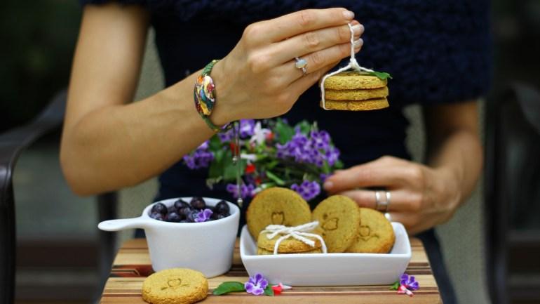 Paleo & AIP Digestive Cookies