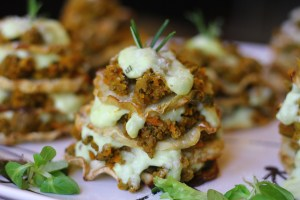 AIP Food - AIP Lasagna from the AIP Italian Cookbook