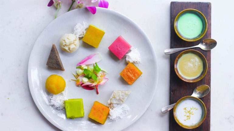 Akor. Gluten & Dairy Free Rice Desserts from Cambodia