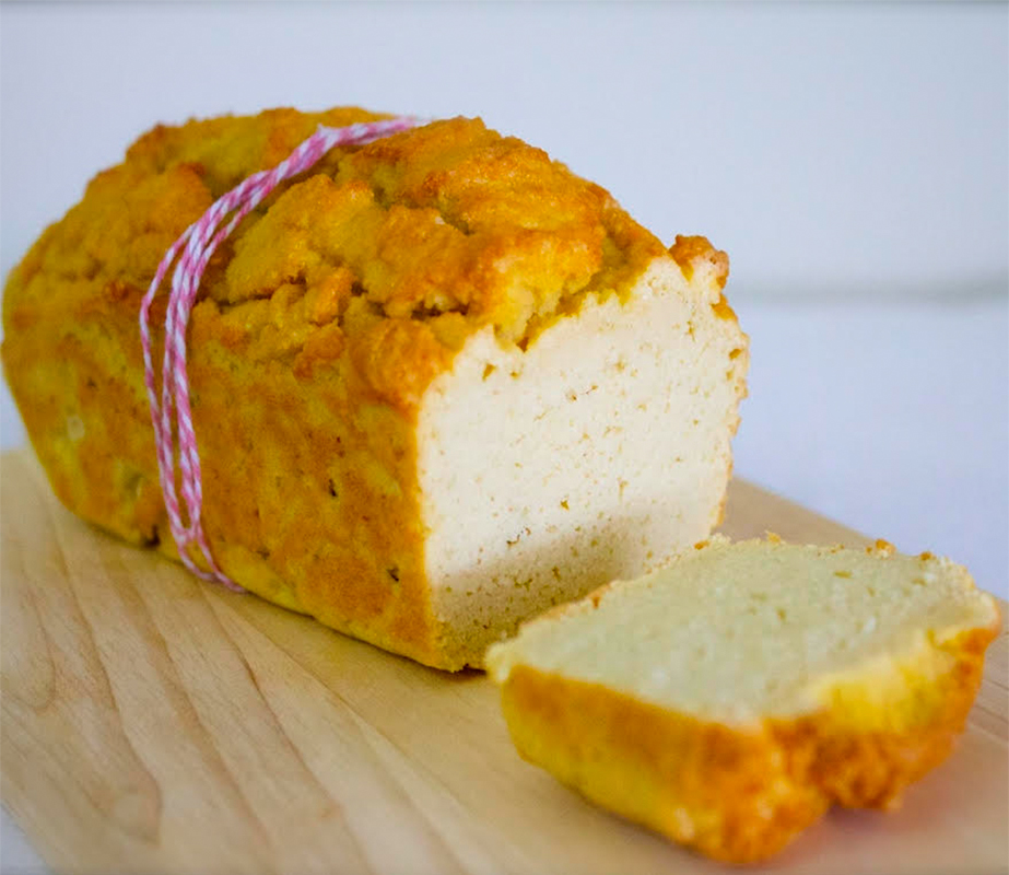 Paleo Bread Without Yeast