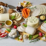 How To Build The Best Dairy Free Cheese Platter Italian Style Little Bites Of Beauty