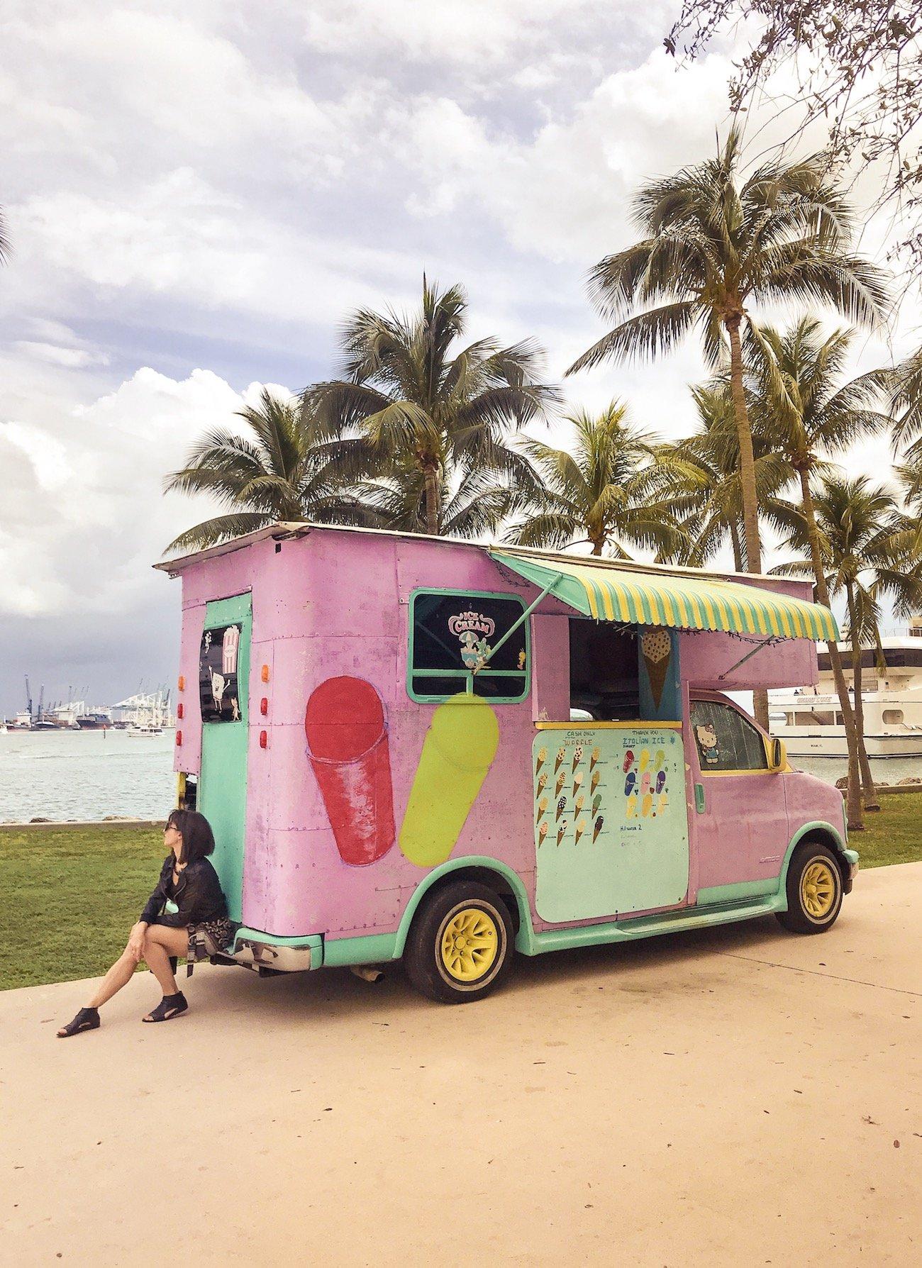 Gluten Free in Miami