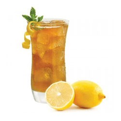 iced ginger tea - AIP approved drinks