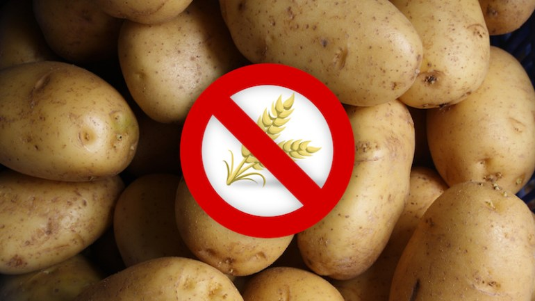 When Potatoes Are NOT Gluten Free (8 Cases Explained)