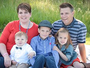 Goeggel family
