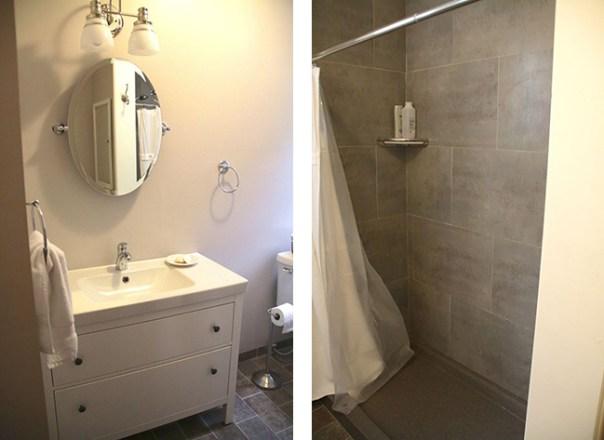 Bathroom pics, Little Bit of Haven