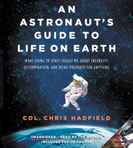 Image result for an astronaut's guide to life on earth