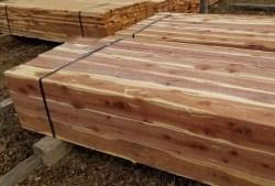 Smothery Rough Sawn Timber Rough Sawn Cedar Lumber
