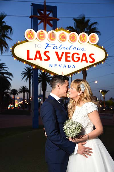 How Much It Get Married Vegas