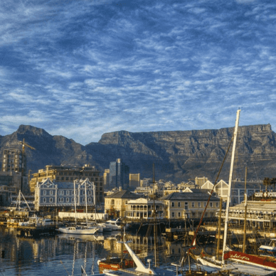 When is it best to visit Cape Town?