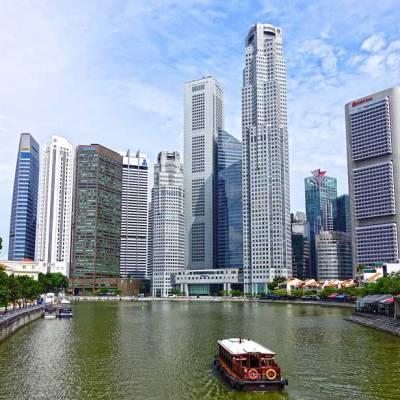 How to get around Singapore