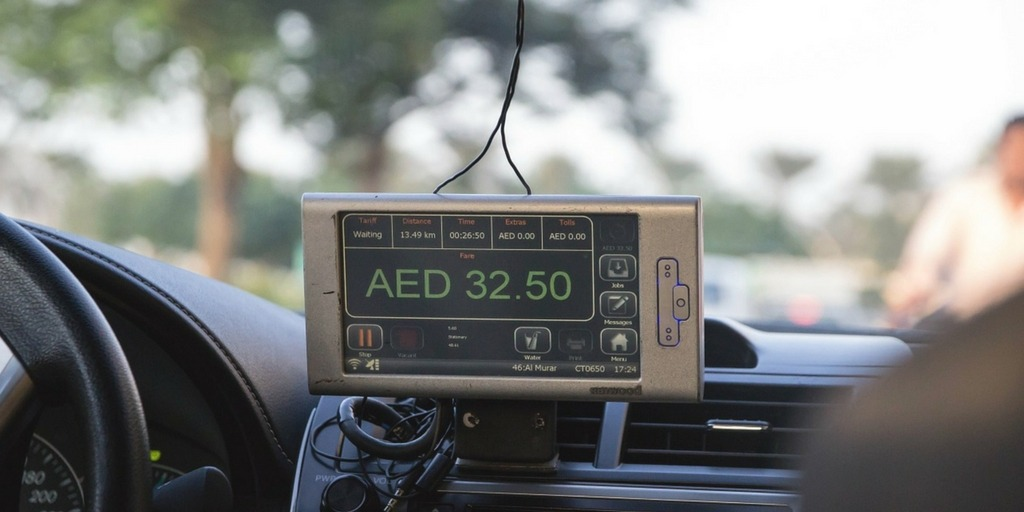 How To Get Around in Abu Dhabi Taxi's are a good option for visitors   Little City Trips - City Travel Experts