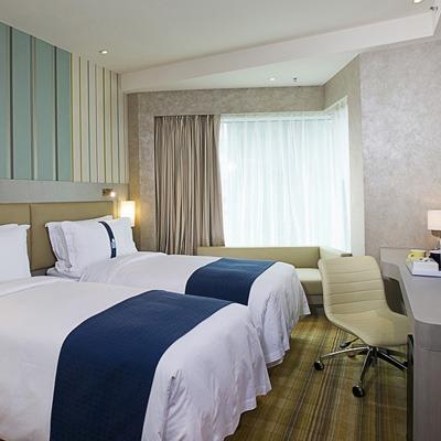 Holiday Inn Express Mongkok