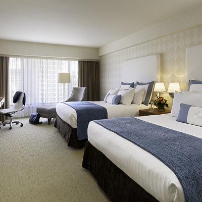 Nikko hotel San Francisco family hotel
