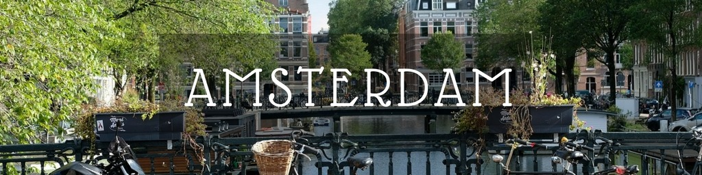 Amsterdam | A Family Guide to Visiting Amsterdam with Kids | Little City Trips - City Travel Experts