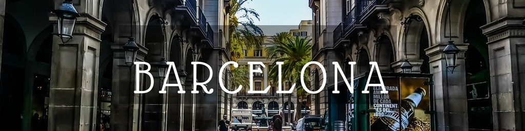 Barcelona | A Family Guide to Visiting Barcelona with Kids | Little City Trips - City Travel Experts