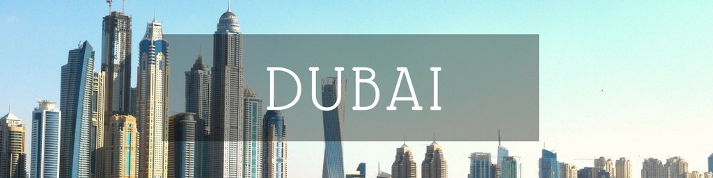 Dubai | A Family Guide to Visiting Dubai with Kids | Little City Trips - City Travel Experts