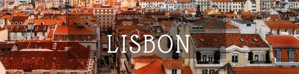 Lisbon | A Family Guide to Visiting Lisbon with Kids | Little City Trips - City Travel Experts