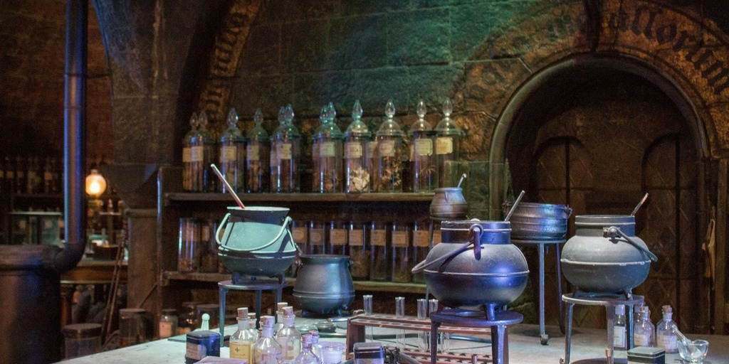 Inside Harry Potter Studios London | Fun Things to do in London with Kids | A Family Guide by Little City Trips - City Travel Experts