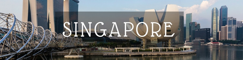 Singapore | A Family Guide to Visiting Singapore with Kids | Little City Trips - City Travel Experts
